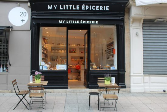 My Little Epicerie