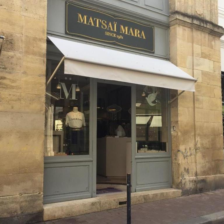Matsai Mara