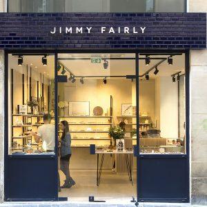 Jimmi Fairly