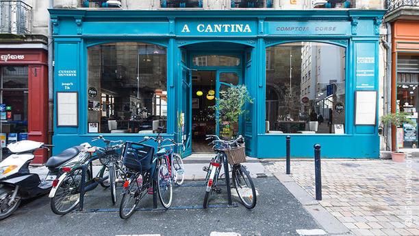 A cantina