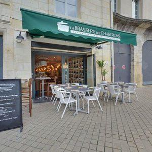 Brasserie des Chartrons