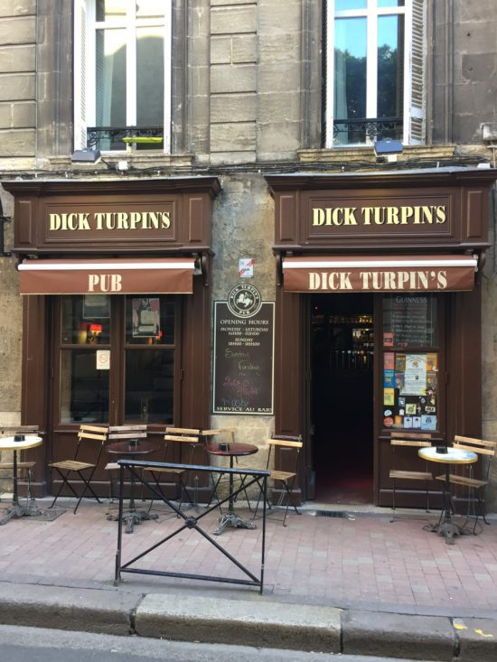 Dick Turpins