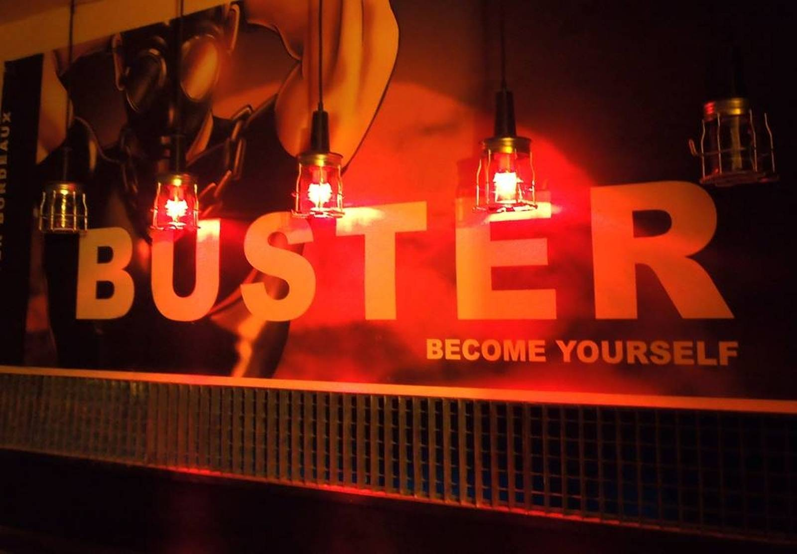 Le Buster