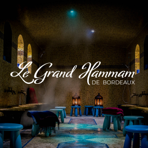 Le Grand Hammam de Bordeaux