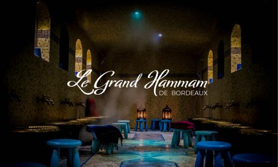 Le Grand Hammam de Bordeaux
