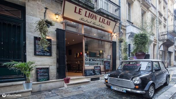 Le Lion Lilas