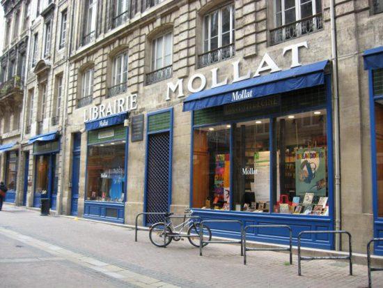 Librairie Mollat