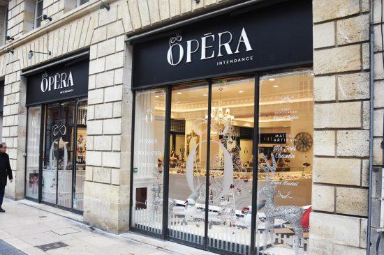 Opéra Pâtisserie