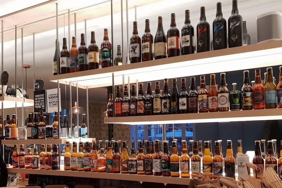 bieristerie