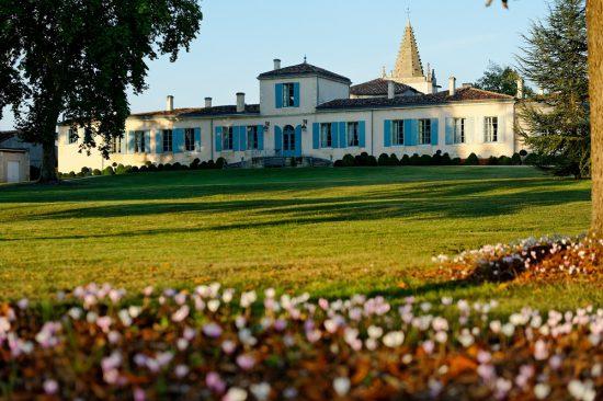 Châteaux fourcas honsten