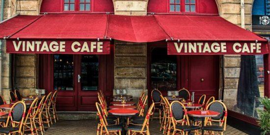 vintage-café