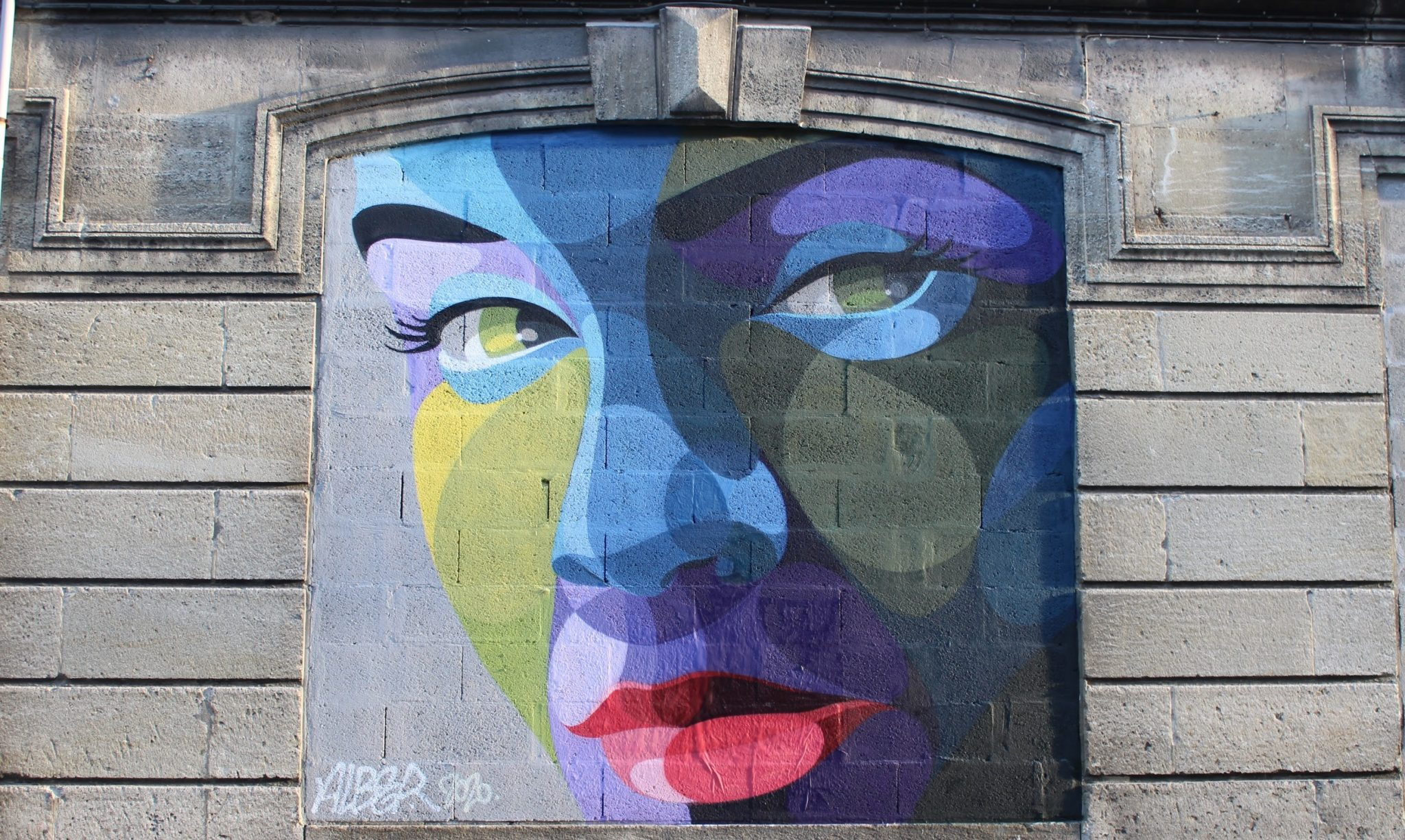 Street art aux Chartrons