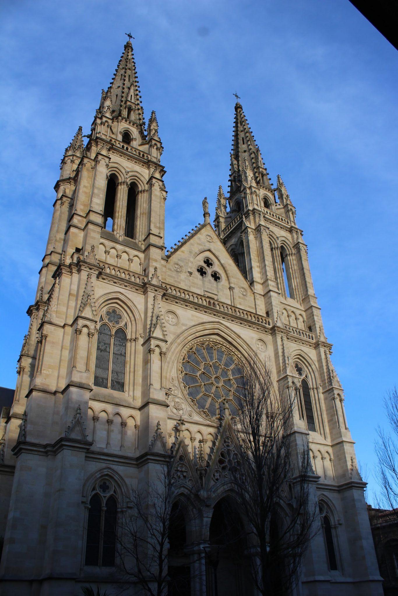 Eglise St Louis des Chartrons 1