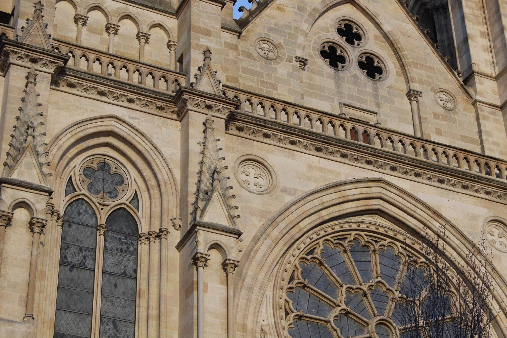 Eglise St Louis des Chartrons 2