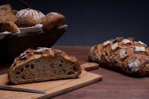 Pain de la boulangerie Jean Christophe Perrin