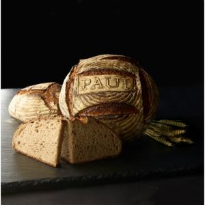 Pain, viennoiserie, pâtisserie de la boulangerie Paul