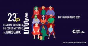 le 23e bis festival du court métrage de bordeaux