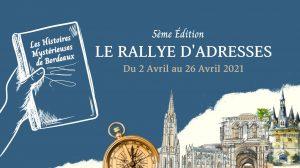 Le Rallye d'adresses