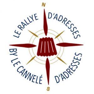 Le Rallye d'Adresses : Logo