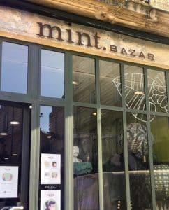 Mint Bazar