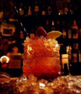 Bar à cocktail : La Comtesse
