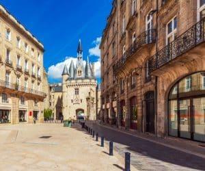 centre historique-bordeaux