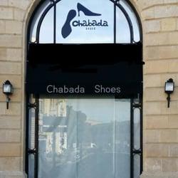 Chabada shoes
