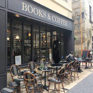 Books & Coffee