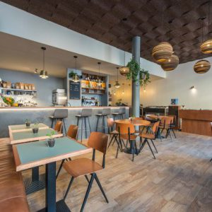 Cafe mancusco
