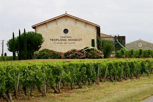 Chateau-Troplong-Mondot