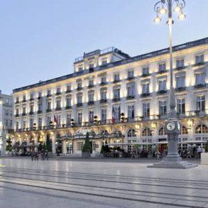 Grand Hôtel de Bordeaux