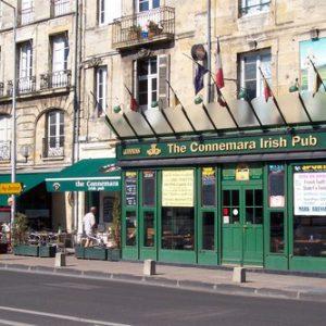 The Connemara Irish Pub