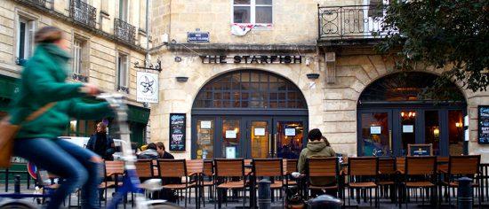 The Starfish Pub
