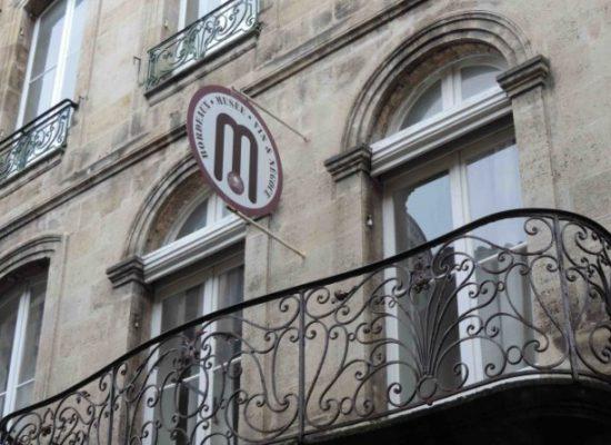 Le Musée du Vin et du Négoce