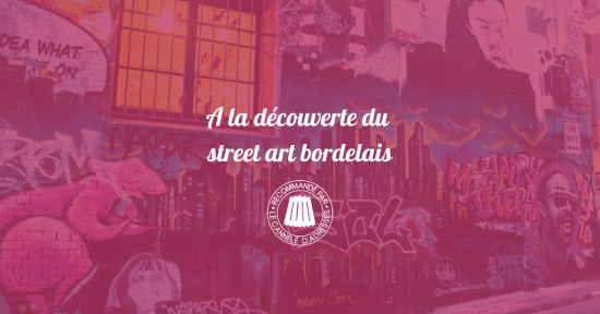 A la découverte du street art bordelais